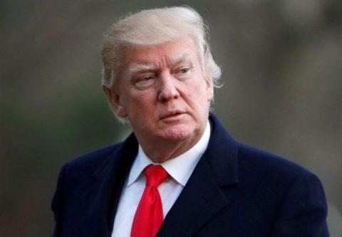 دولت ترامپ باز هم تعطيل شد