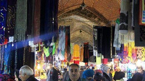 چرخه مالی ۸۰هزار میلیارد تومانی خرید شب عید / هر ایرانی به طور متوسط برای نوروز یک میلیون تومان خرج میکند!