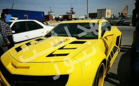 تصویری از هدیه لاکچری و ویژه امیر قطر به طارمی