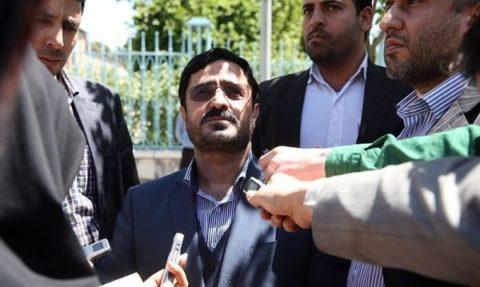 وکیل خانواده روحالامینی: حکم ۲ سال حبس سعید مرتضوی به دایره اجرای احکام ابلاغ شد