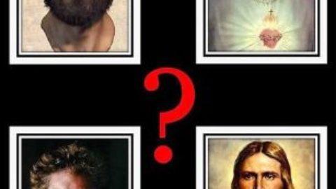 شمايل حضرت مسيح(ع) چگونه بود؟