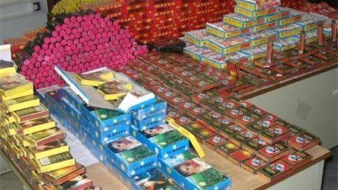 هشدار پلیس فتا به فروشندگان و سایتهای آموزش دهنده ساخت مواد محترقه