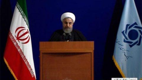 روحانی: مخالفت با دولت، ناشی از کم عقلی است!