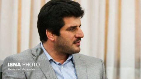 خادم خطاب به منتقدان: به تاسی از سردار سلیمانی جلوی ورزشکاران حرکت کنید