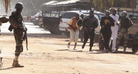 القاعده مسئولیت حملات بورکینافاسو را برعهده گرفت