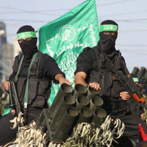 ادعای اسرائیل درباره زرادخانه موشکی حماس در جنوب لبنان/حماس تکذیب کرد