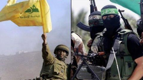 """هشدار رژیم صهیونیستی به حماس درباره """"نزدیک شدن به ایران و حزب الله"""""""