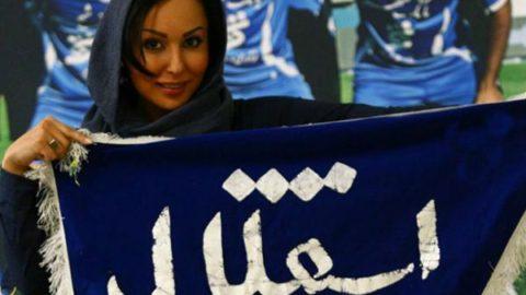 کدام یک ازسلبریتیهای زن ایرانی استقلالی اند و کدام یک پرسپولیسی؟