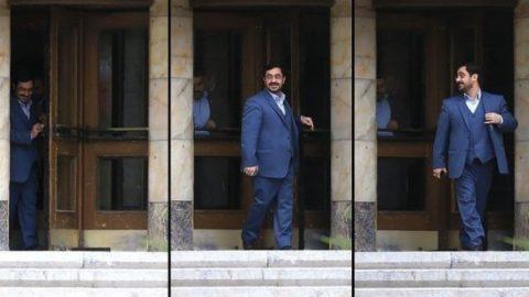 سعید مرتضوی: به گذشته ام افتخار می کنم