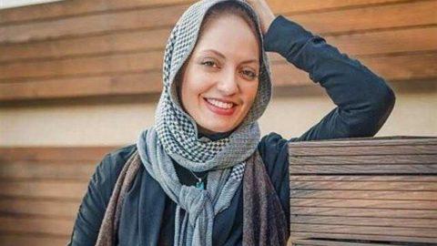حمله روزنامه كيهان به مهناز افشار