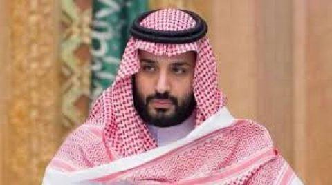رشوه ۴۵۰ میلیارد دلاری محمدبن سلمان به آمریکا/تحریم های ایران را لغو نکنید