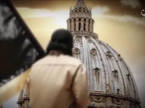 داعش بیش از ۴۰۰ بار واتیکان را تهدید کرده است