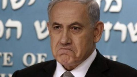 از بنيامين نتانياهو بازجويي مي شود