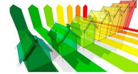 ساختمان های ایران ۶ برابر اروپا انرژی مصرف می کنند