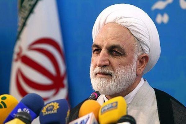 توضیح سخنگوی دستگاه قضا درباره ممنوع التصویری رئیس دولت اصلاحات